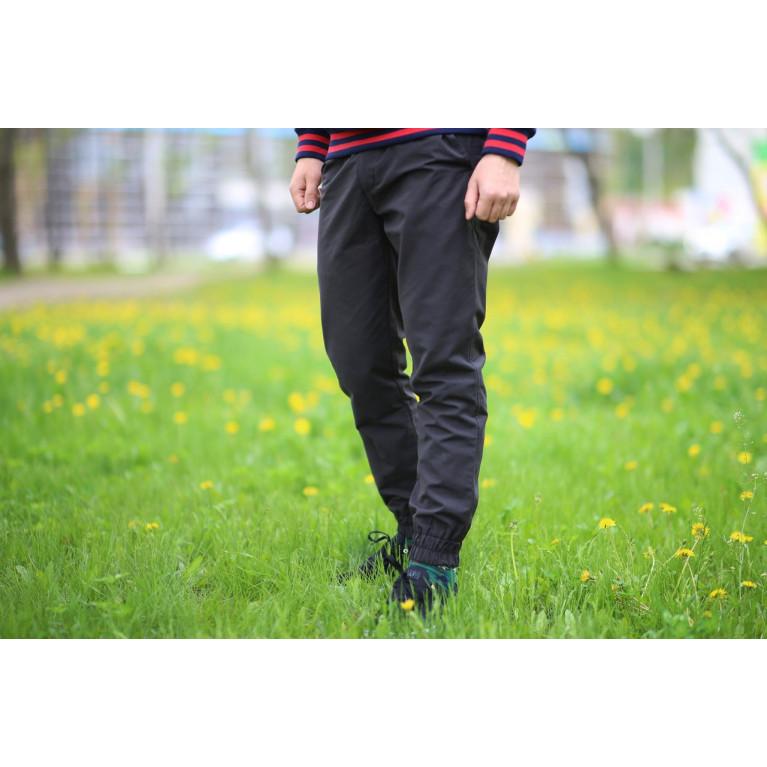 Брюки Anteater Simple_Joggers-black