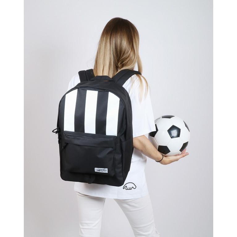 Рюкзак Anteater bag-stripe_black