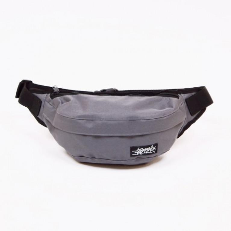 Сумка Anteater minibag-grey