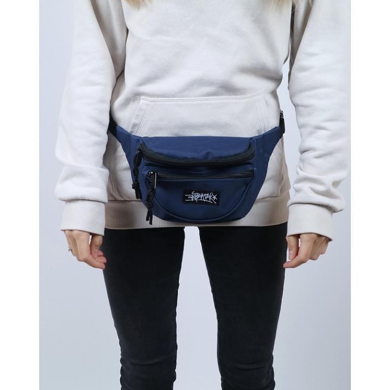 Сумка Anteater waistbag-navy