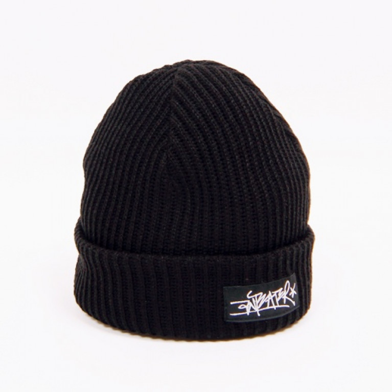 Шапка Anteater Ant-hat2-blk