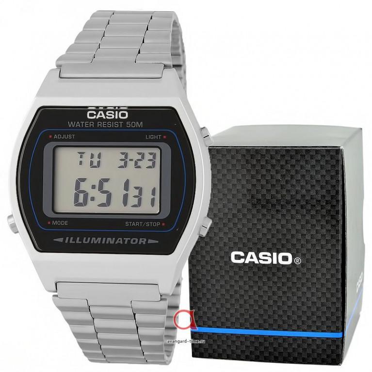 Часы наручные CASIO B-640WD-1A 3294