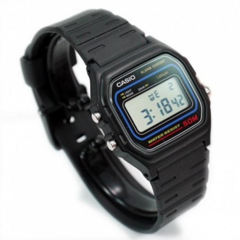 Часы наручные CASIO W-59-1V 590
