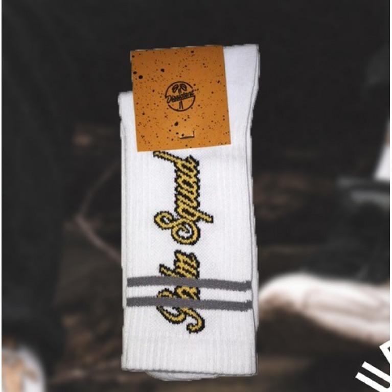Socks Baseball Split