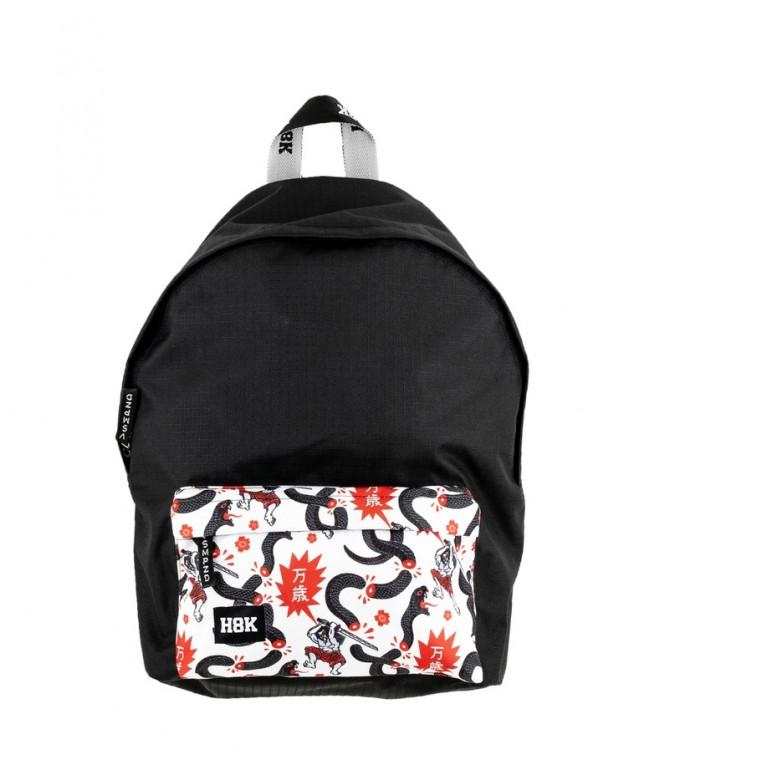 Рюкзак  «Hook» + самурай покет