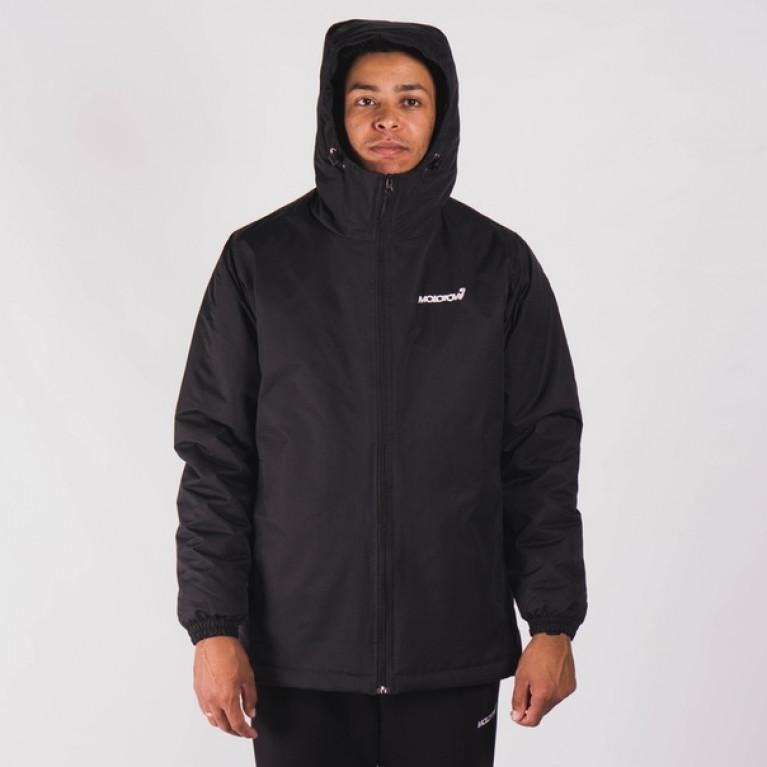 Куртка Molotov Custom Fall Черный