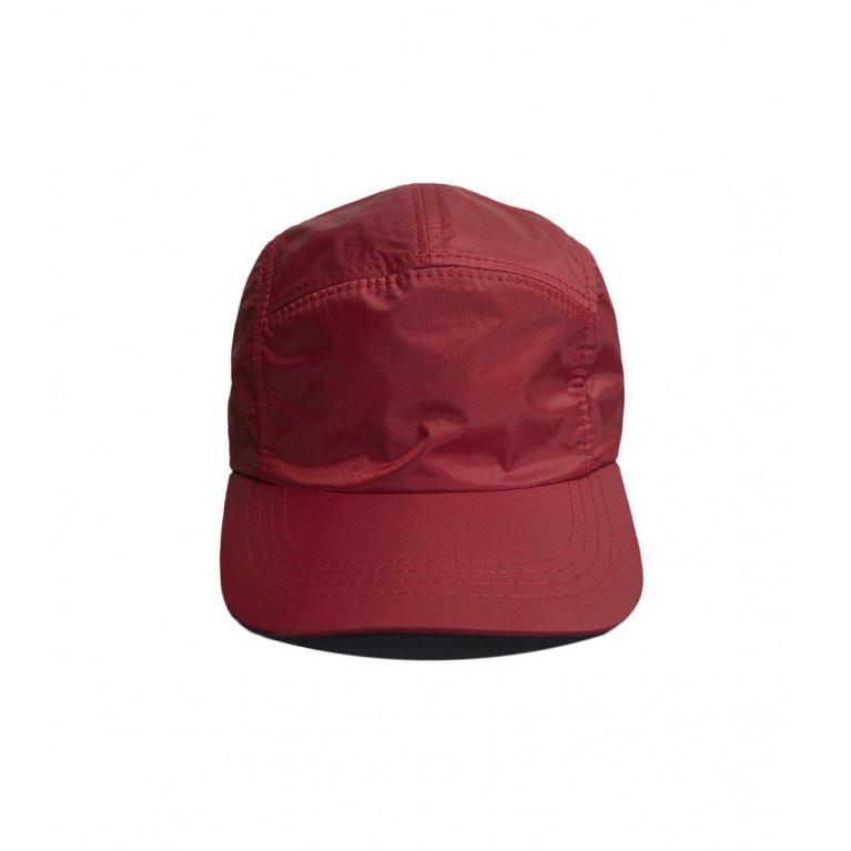 5panel Cap / Red- Wolee x Anteater (Красный)